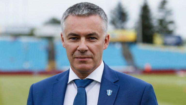 Jacek Kruszewski przestał być prezesem Wisły