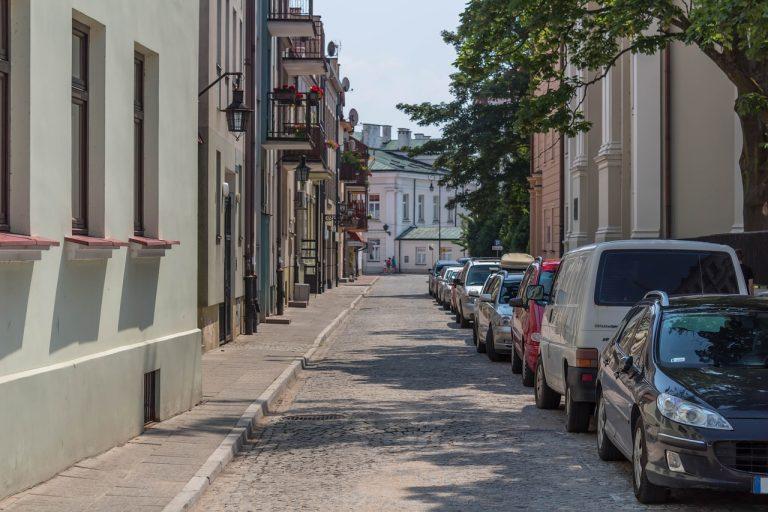 Płock nową stolicą Mazowsza?