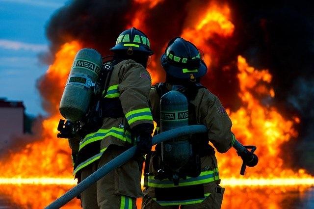 Już za tydzień ogólnopolskie zawody strażaków